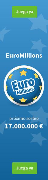 Jugar Euromillones en línea