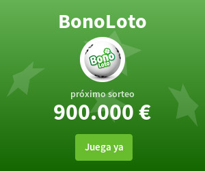 Jugar Bonoloto