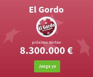 Jugar El Gordo
