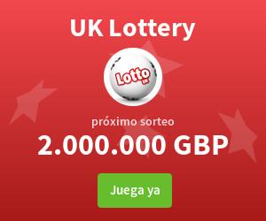 Jugar Lotto UK