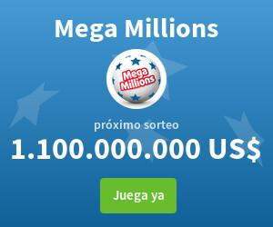 Jugar Mega Millions