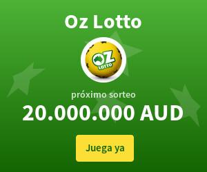 Jugar OZ Lotto