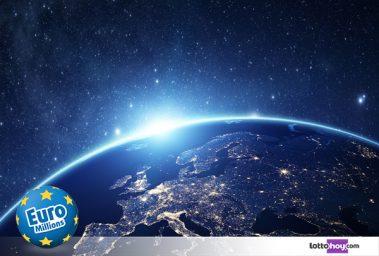 Sorteos especiales de Euromillones